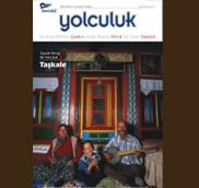 Yolculuk Dergisinde Çankırı