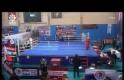 Türkiye Boks Şampiyonası Yıldız Genç Final Müsabakaları