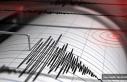 Çankırı'da 4.9 büyüklüğünde deprem!