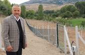 Çankırı'da bir ilk! Hobi Bahçeleri kuruldu