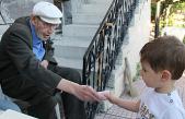 Kurşunlu'nun ulu çınarı 93 yaşında vefat etti