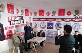 MHP Belediyeciliğinde garantör Devlet Bahçeli!