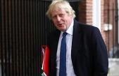 Rektör Ayrancı Boris Johnson'ı Çankırı'ya davet etti!