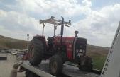 Çankırı'da trafik kazası! 1 kişi öldü