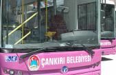 Kurban Bayramın İlk İki Günü Otobüsler Ücretsiz