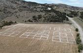 Çankırı'da yeni mezarlık alanı çalışmaları başladı
