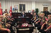 Ilgaz'dan Ankara Seymenleri geçti