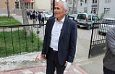 Çerkeş'te belediye başkanına bıçaklı saldırı!