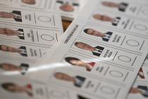 Çankırı genelinde oy verme işlemi bitti