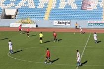 1074 Çankırı Spor'da 5 futbolcu ile yollar ayrıldı