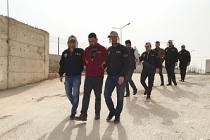 Çankırı'da DEAŞ operasyonu! 6 gözaltı