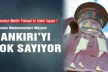 İnandık Vazomuz, Çankırı Müzemize iade edilmelidir!