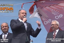 Bu ilçede ittifaklar karıştı! MHP'ye Çerkeş'te CHP'li aday!