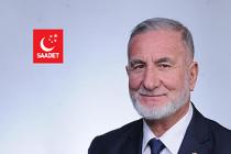 Saadet'in Çankırı adayı Ünver!