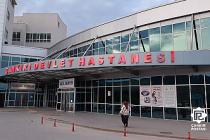 Çankırı Devlet Hastanesine Başhekim atandı!