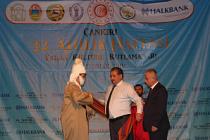Ahilik Haftası Çankırı'da renkli etkinliklerle kutlandı