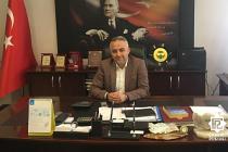 Çankırı İl Sağlık Müdürü Keskin görevinden ayrıldı!