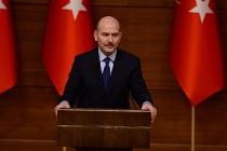 İçişleri Bakanı Soylu'nun istifası kabul edilmedi!