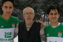 Ilgazspor'un acı günü!