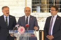 Çankırı Devlet Hastanesindeki vesayet düzeni meclise taşındı!