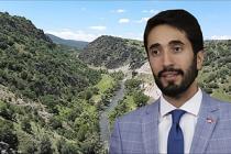 Çankırı'daki  Devrez Kızlaryolu Barajı için 3 soru