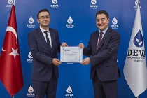 DEVA Partisi Çankırı İl Başkanı açıklandı!