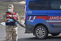 Çankırı'da 2 köy karantinaya alındı!