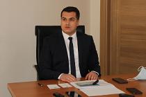 Mustafa Lafcı: En büyük hayalimiz Eldivan'ı üç katına çıkartmak