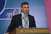 Çankırı Karatekin Üniversitesi Rektörü değişti!