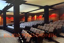 Ilgaz'da çok amaçlı konferans salonunun yapımına başlandı!