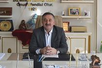 Ilgaz Belediye Başkanı Mehmed Öztürk'ten bayramı mesajı