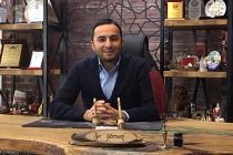 Yapraklı Dernekler Federasyonu Başkanı İsa Yaman'dan Kurban Bayramı mesajı