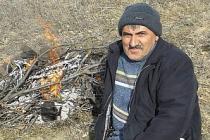 Susuz köye su ararken hayatını kaybetti!