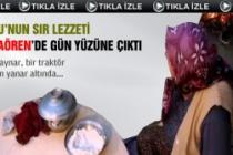 Anadolu'nun Sır Lezzeti Sakarcaören'de Gün Yüzüne Çıktı