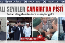 Kavgalı Şeyhlerin Çankırı'da alan kapma savaşı!