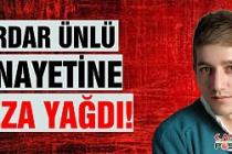 Serdar Ünlü cinayetine ceza yağdı!