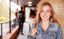 Lise öğrencilerinde 20'lik dişlere dikkat!