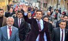 Çankırılı Bilal Ay Gaziosmanpaşa'dan Aday