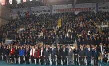MHP Çankırı'da gövde gösterisi yaptı!