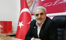 Saadet  İl Başkanı Ömer Uzun'dan vekil Çivitcioğlu'na sert tepki!