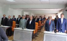 İGM'de Mustafa Çıbık dönemi!