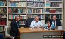 Türk Ocağında Fikri Demirok Hoca Anıldı