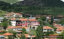 Hacımuslu Köy Konağı Açılışı Gerçekleşti