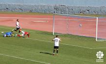 1074 Çankırıspor Ziraat Türkiye Kupası'nda tur atladı