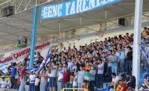 Ziraat Türkiye Kupasında rakip Sakaryaspor....
