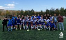 Çankırı 1. Amatör Futbol Ligi Sezonu Açıldı