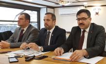 Ak Parti'den 2019'un Son Basın Toplantısı