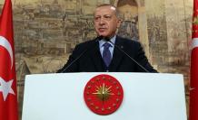 Cumhurbaşkanı Erdoğan, eğitimde ÇAKÜ Modelini önerdi!