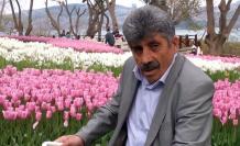 Nüfus müdürü İlyas Haliloğlu vefat etti!