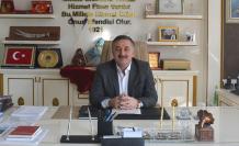 Başkan Öztürk'ten Kadir gecesi mesajı!